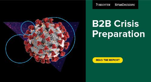 B2B Crisis Preparation