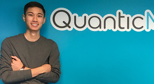 A Summer of Marketing at QuanticMind