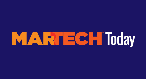 MarTech Today: Will GDPR and blockchain live up to their hype in 2018?