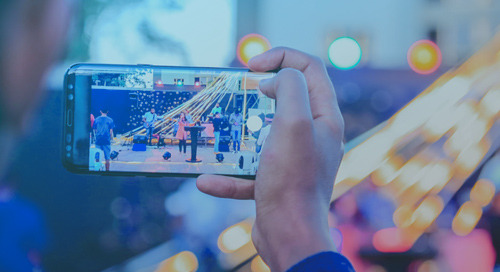 Augmented Reality: The New Revolution in Digital Advertising