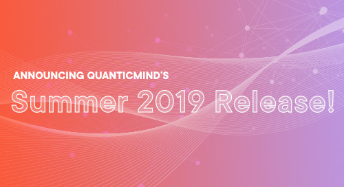 QuanticMind Pushes Granular Marketing Optimization and Exposes Decision Engine