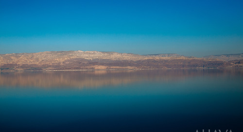 4 Delights to Expect During Your Trip to the Dead Sea