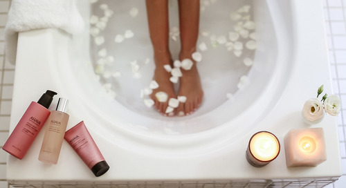 6 beauty rituals that will quickly tone down your stress
