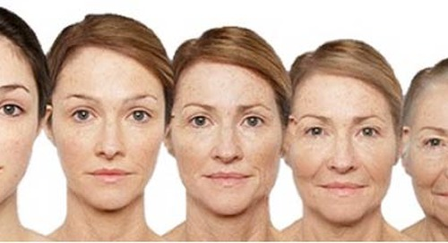 How Do My Skin Care Needs Change Over Time?