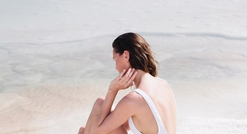 4 Tips to Soothe Your Skin After a Sunburn