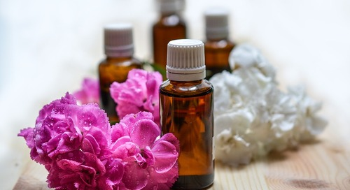 5 Benefits of Natural Oils