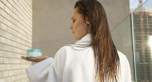 A Sun and Sea Water Summer: Best Practices for Silky, Nourished Hair