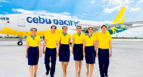 The Cebu Pacific Effect