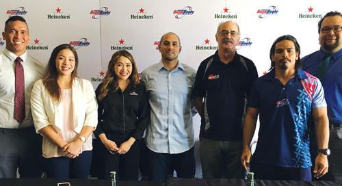 Heineken Announces Guam Rugby Sponsorship