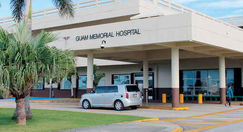 The Great Guam Health Care Debate