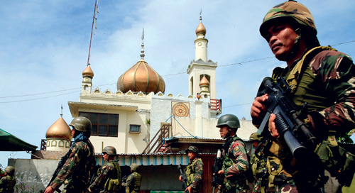 Mindanao Under Martial Law