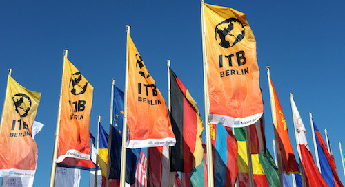 The ITB Berlin 2016 Experience