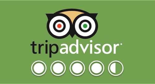 How to Improve Your Ranking on TripAdvisor