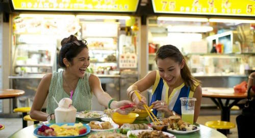 Using Food Tourism to Differentiate Your Hotel