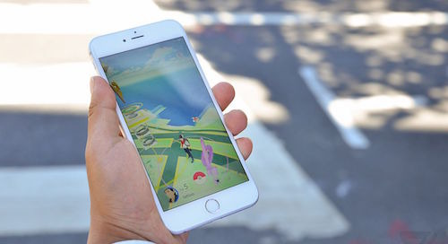 Pokémon Go: What is it, and how can my hotel profit from it?