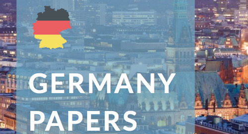 The Germany Papers: Data and Expert Opinions About the German Hotel Market