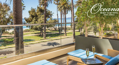 December Campaign of the Month: Oceana Beach Club Hotel