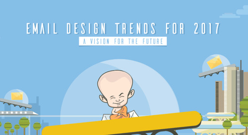 [Infographic] Email Design Trends of the Past, Present, and Future