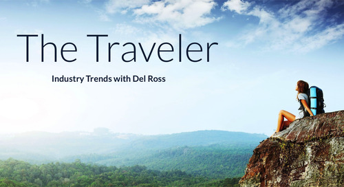 Hospitality Industry Trends with Del Ross