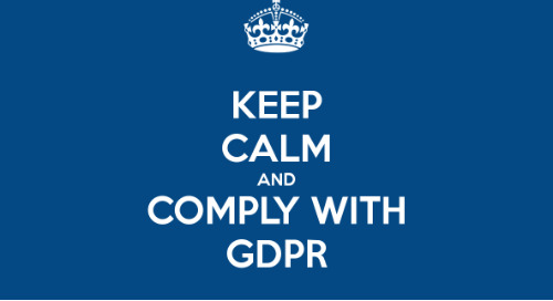 GDPR: A Hotelier's Guide, Part 2 - Five Ways to Ensure Your Hotel is Prepared