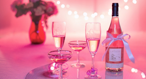 Most Memorable Valentine's Day Campaigns from Revinate Marketing Customers