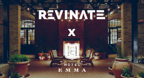 Insiders Studio: Hotel Emma stays on-brand with Revinate Marketing
