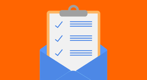 Before You Send: An Email Marketer's Campaign Checklist