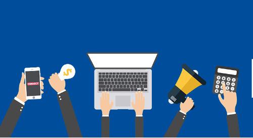 Hotel Digital Marketing Optimization in 2018