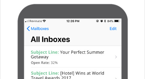 Top Hotel Marketing Subject Lines of June 2018 – APAC