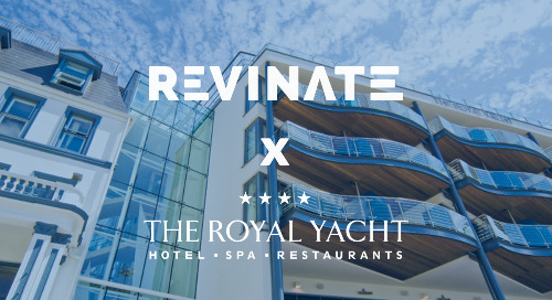 Insiders Studio: The Royal Yacht finds an easier, better solution with Revinate Marketing