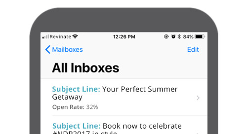Top Hotel Marketing Subject Lines of July 2018 – APAC