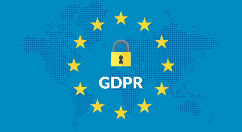The GDPR — The New Normal?