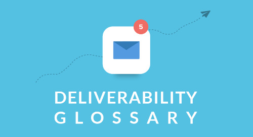 Glossary of Deliverability Terms