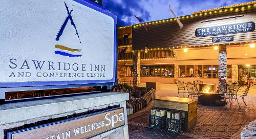 Sawridge Inns finds Revinate Marketing so easy, anyone can use it
