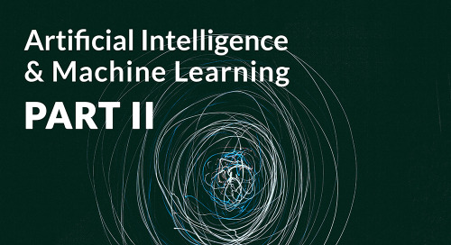 AI and Machine Learning in Hospitality: Part II