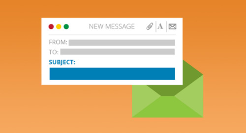 Five Secrets Behind Email Subject Lines that Get Opened