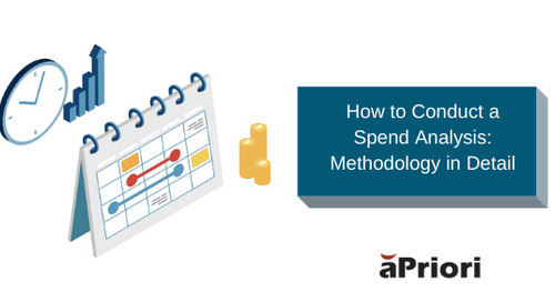 How to Conduct a Spend Analysis:  Methodology in Detail