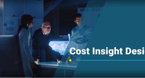 Cost Insight Design Corporate Video