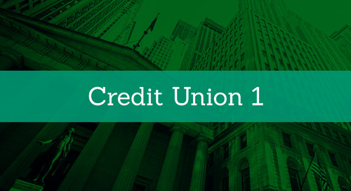Credit Union 1 Streamlines Its Recruitment Process By Upgrading Its Technology