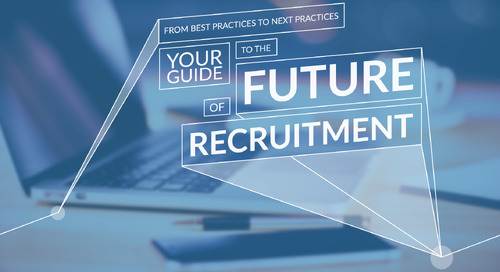 The Future of Recruitment for HR Recruiters