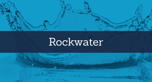 How Candidate Sourcing Changed the Game for Rockwater