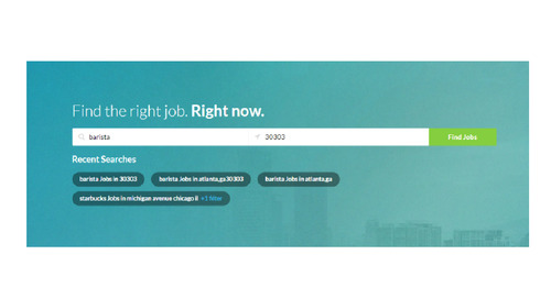 Job and Neighborhood Collapse: Giving Candidates a Better Job Search Experience