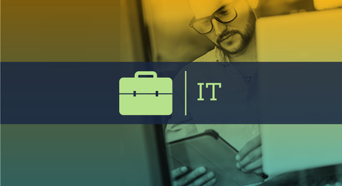 Hiring Toolkit for Information Technology (IT) Positions