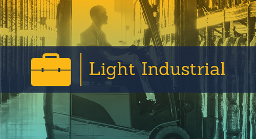 Hiring Toolkit for Light Industrial Positions