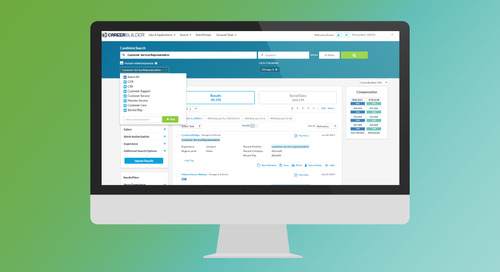 Resume Database Now Enhanced with Semantic Search Technology