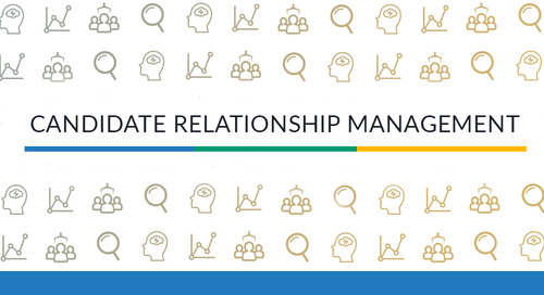 What Every Recruiter Should Know About Candidate Relationship Management