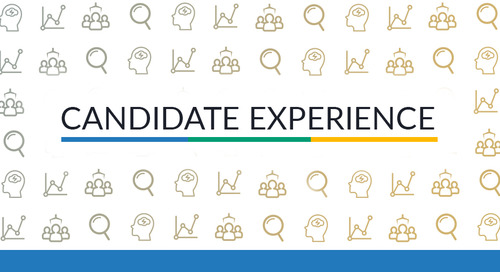 Top Trends Changing Candidate Experience