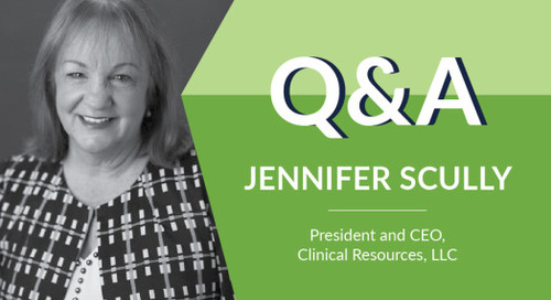 Recruiting Through RightSkill: Q&A with President and CEO of Clinical Resources