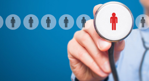5 Things to Remember When Utilizing Data in Health Care Hiring