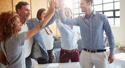 6 Ways to Stop Employee Turnover in Its Tracks